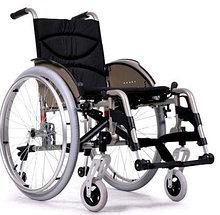 Кресло-коляска активная с приводом от обода колеса многофункциональная V200 GO              Арт. RX15375