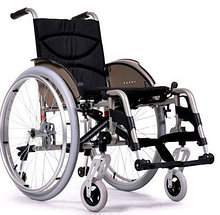 Кресло-коляска активная с приводом от обода колеса многофункциональная V200GO XL              Арт. RX15376