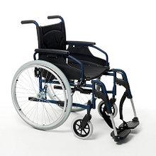 Кресло-коляска механическая с приводом от обода колеса V100XL              Арт. RX15372