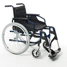 Кресло-коляска механическая с приводом от обода колеса многофункциональная V300              Арт. RX15377