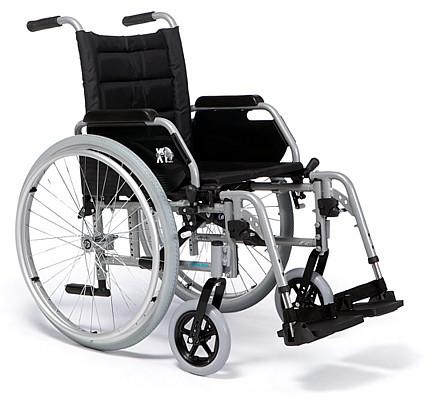 Кресло-коляска механическая с приводом от обода колеса многофункциональная Eclips X4 90°               Арт. RX15386