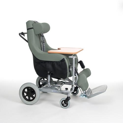 Кресло-коляска повышенной комфортности Coraille              Арт. RX15395