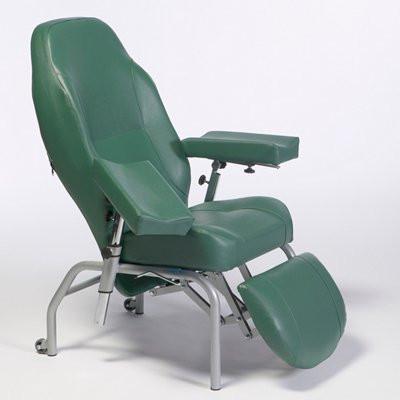 Кресло-стул повышенной комфортности Normandie              Арт. RX15397