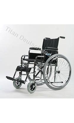 Кресло-коляска инвалидная LY-250-A                       арт. MT10733
