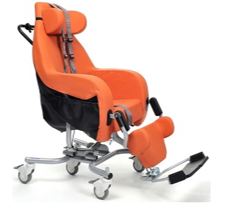 Кресло-коляска механическая многофункциональная Altitude     Арт. RX18246