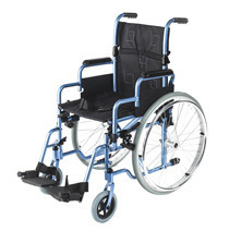 Кресло-коляска инвалидная 7018А0603PU/M