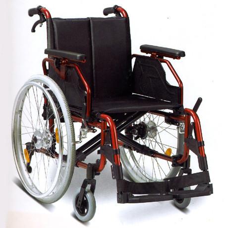 Кресла-коляски для инвалидов FS251LHPQ                арт. AR12265