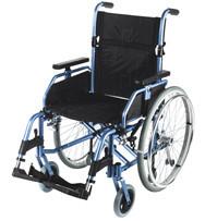 Кресло-коляска инвалидная 8018A0603PU/M