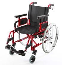Кресло-коляска инвалидная 7018А0603PU/J