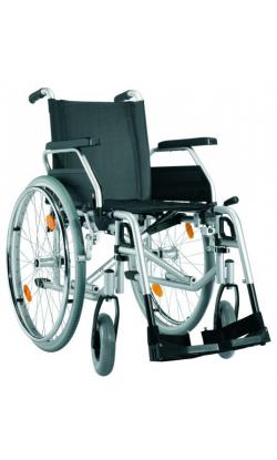 Кресло-коляска инвалидная Pyro Start  LY-170-1350                     арт. MT10757