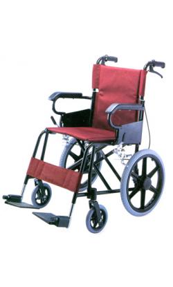 Кресло-коляска инвалидная, каталка  LY-800-032                     арт. MT10767