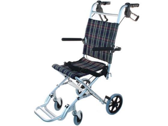 Кресло-коляска инвалидная, каталка  LY-800-858                     арт. MT10769