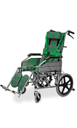 Кресло-коляска инвалидная, каталка  LY-800-957                     арт. MT10770