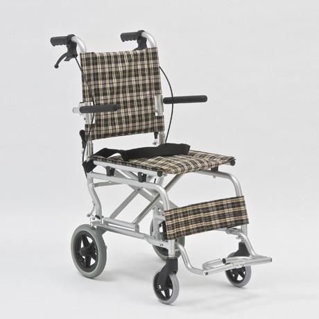 Кресла-коляска для инвалидов FS804LABJ                арт. AR12224
