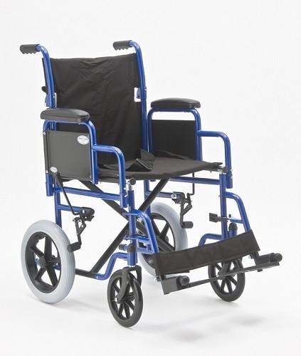 Кресла-коляска для инвалидов H 030C               арт. AR12227