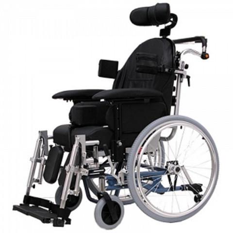 Кресло-коляска функциональная Excel G7                  арт. OB20836