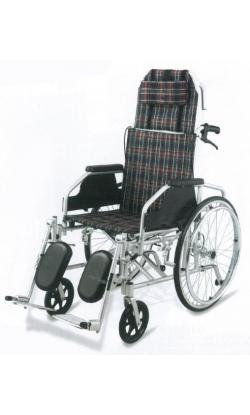 Кресло-коляска инвалидная  LY-710-954                       арт. MT10779