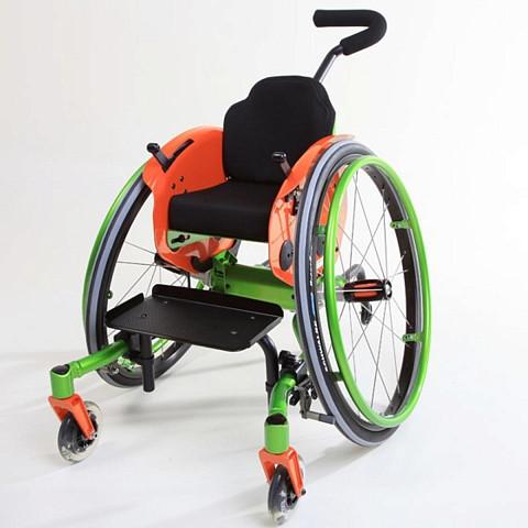 Кресло-коляска детская Proactiv LITTY 4YOU               арт. OB20884