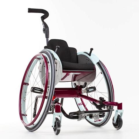 Кресло-коляска детская Proactiv LITTY 4ALL               арт. OB20885