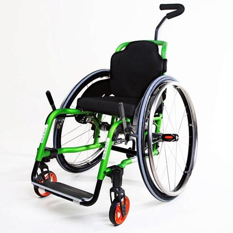 Кресло-коляска детская Proactiv Speedy BUDDY               арт. OB20886