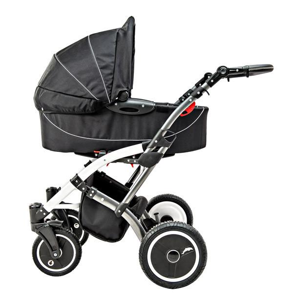 Кресло-коляска инвалидное ГИППО. Доп оборудование. Гондола              арт. 16732МО051