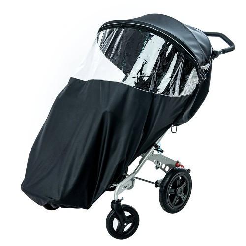 Кресло-коляска инвалидное РЕЙСЕР, РЕЙСЕР+. Доп.оборудование.  Навес складной и покрывало              арт. 16749МО004