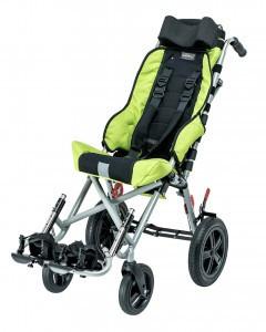 Кресло-коляска инвалидное РЕЙСЕР Омбрело. Размер 2              арт. 16765МО2