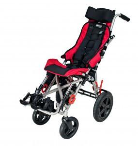 Кресло-коляска инвалидное РЕЙСЕР Омбрело. Размер 3              арт. 16766МО3