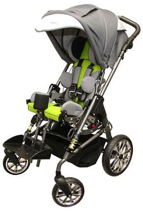 АКЦИЯ! Кресло-коляска детская HOGGI BINGO Evolution              Арт. RX15457