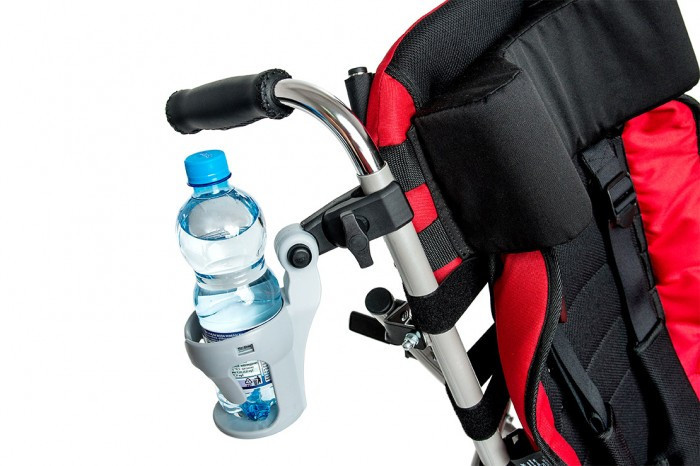 Кресло-коляска инвалидное РЕЙСЕР Ombrello. Дополнительная комплектация.   Держатель для кружки              арт. 16781МО011