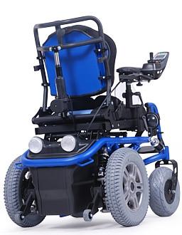 Кресло-коляска электрическая Springer kids             Арт. RX15365