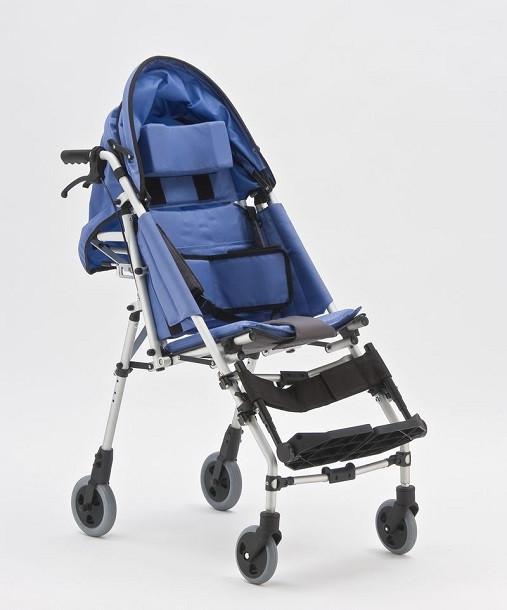 Кресла-коляски для инвалидов FS258LBXGP                арт. AR12248