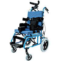 Кресло-коляска для детей с ДЦП 3000АК