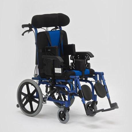 Кресла-коляски для инвалидов FS958LBHP                арт. AR12250