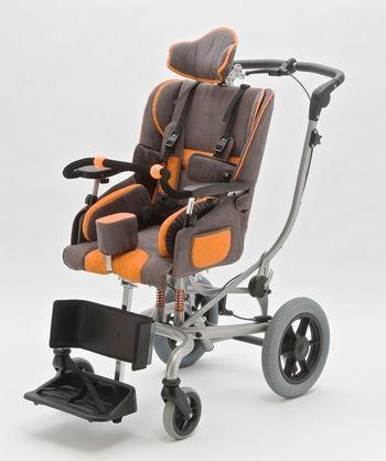 Система колясочная инвалидная детская Mitico (для улицы для детей больных ДЦП)               арт. Дб12061