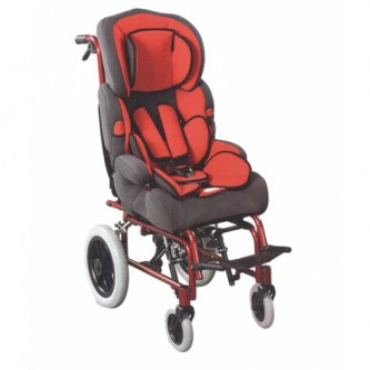 Кресло-коляска для инвалидов  FS258LBYGP               арт. AR12058