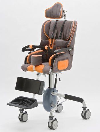Система колясочная инвалидная детская Mitico (для дома для детей больных ДЦП)               арт. Дб12062