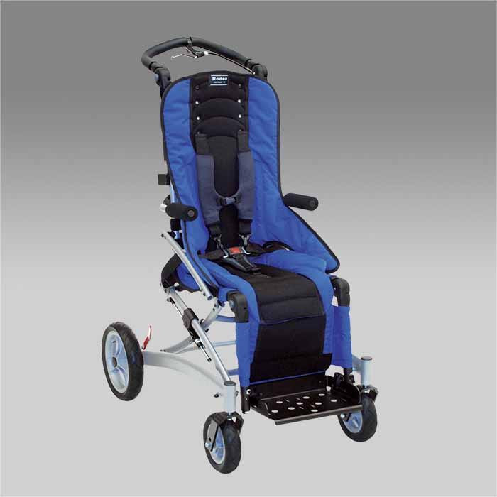 Кресло-коляска для инвалидов Convaid Rodeo RD14               арт. AR12067