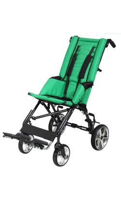 Кресло-коляска инвалидная детская CORZINO Xcountry-SE  LY-170-Corzino X SE                       арт. MT10796