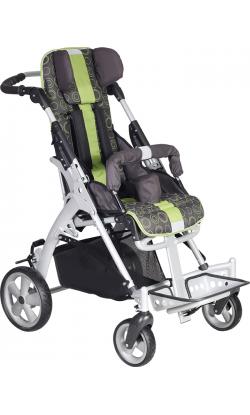 Кресло-коляска инвалидная детская Jacko Streeter  LY-710-Jacko                     арт. MT10802