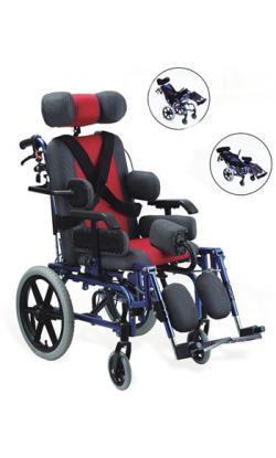 Кресло-коляска инвалидная LY-710-958                        арт. MT10806