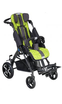 Кресло-коляска инвалидная детская Jacko Streeter SE  LY-710-Jacko SE                     арт. MT10803
