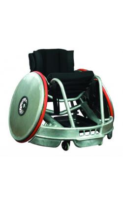 Спортивная коляска для регби GTM Raptor  LY-710-740300                арт. MT10820