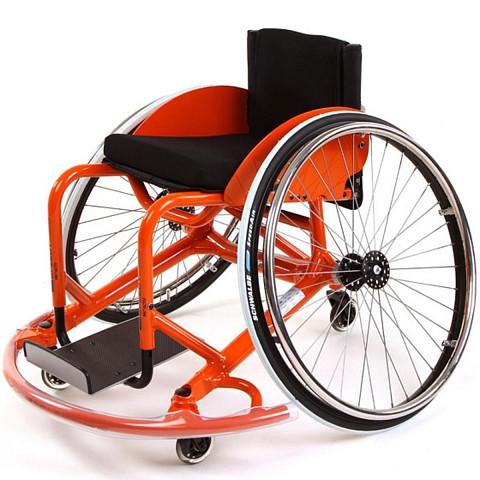 Кресло коляска для спорта ProActiv SPEEDY 4basket              арт. OB20844