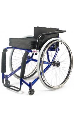 Спортивная коляска для фехтования GTM Fence  LY-710-740100                арт. MT10826