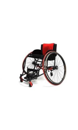 Инвалидная коляска для баскетбола Quattro RGK LY-710-800102                арт. MT10831