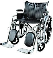 Кресло-коляска инвалидная 3022С0304SP
