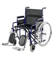 Кресло-коляска инвалидная 3022С0304SPU
