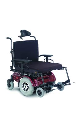 Кресло-коляска инвалидная электрическая HD LY-EB103-HD                арт. MT10845