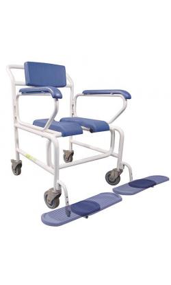 Кресло для душа и туалета DTS XXL  LY-2003XXL                арт. MT10854